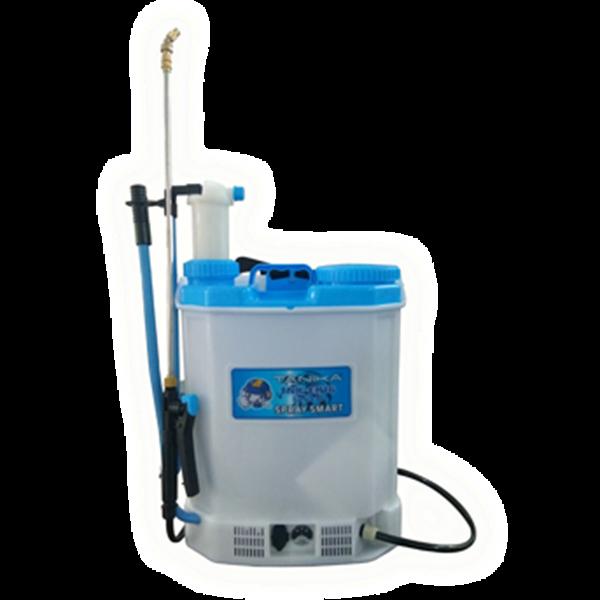 Tanika TNK- EH 16 Spray Smart 2 in 1