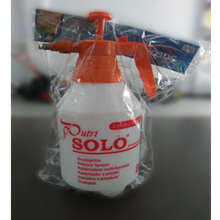 Pompa Air Tangan Manual Putri Solo 2L