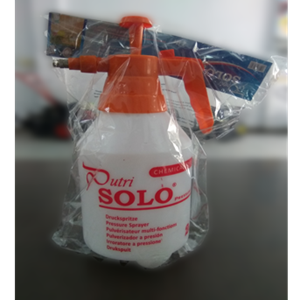Pompa Air Tangan Manual Putri Solo 2L