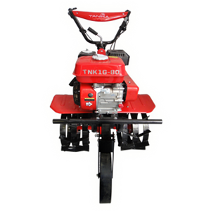 Plowing Machine Tanika 1G - 80