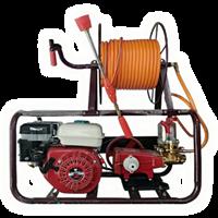 Tanika Water Pump Set