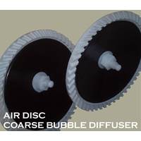 AERATOR COARSE BUBBLE DIFFUSER