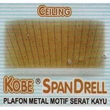 KOBE SPANDRELL