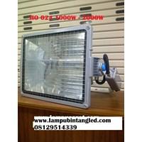 Lampu Sorot Metal Halide 1000W