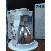 Lampu Downlight led Philips
