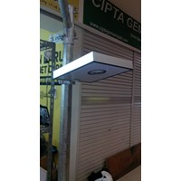 LAMPU  LED PJU