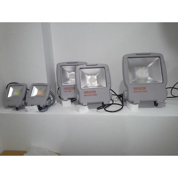 LAMPU LED 50W