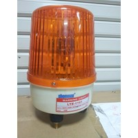 LAMPU ROTARY EMERGENCY