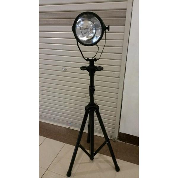LAMPU FLOODLIGHT LED