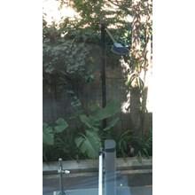 street pole lamp