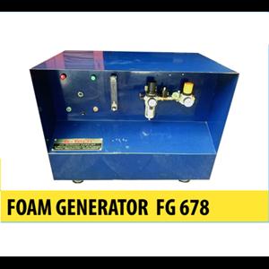 Foam Generator FG 678