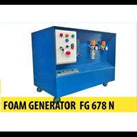 Foam Generator FG 678 N