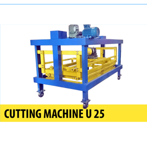 Cutting Machine U 25