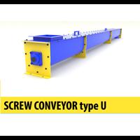 Screw Conveyor Tipe U 1