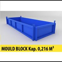 Mould Block kap 0.216 M Kubik 1