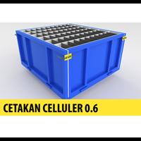 Jual Cetakan Celluler 0.6