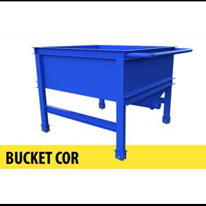 Bucket Cor