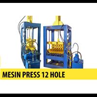 Mesin Press 12 Hole 1