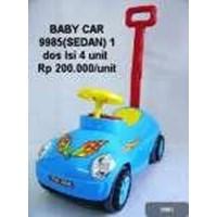 Baby Car Merk TAJIMAKU