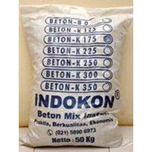Dari Indokon Floor Screed 1