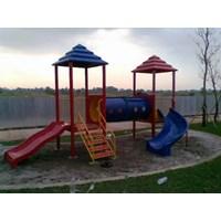 Dari Outdoor Playground Grand Residences 0