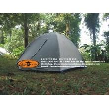 Tenda Kemah Sewa Tenda Dome Kaps 4 Sampai 5 Orang