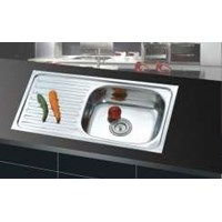 Kitchen Sink Bak Cuci Piring