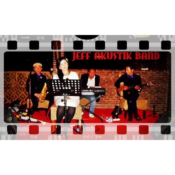 jasa music akustik band wedding bandung oleh pt jeff