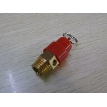 Relief Valve - Safety valve 1/4