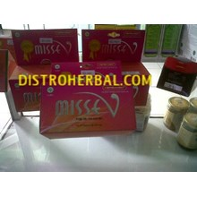 Natural Herbal Concoction Sari Rapet