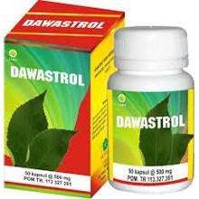 Dawastrol Cholesterol-Lowering Herbs