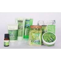 AGUNG BALI GREEN TEA SPA PRODUCT