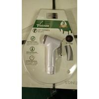 Aksesoris Kamar Mandi New Jet Shower Wasser Ws-89Ts