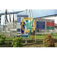 Safety Sign & Rambu K3 - APD (Alat Pelindung Diri)