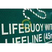 Safety Sign & Rambu Kesehatan Dan Keselamatan Kerja Standar IMO 1