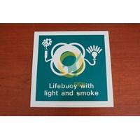 Beli Safety Sign & Rambu Kesehatan Dan Keselamatan Kerja Standar IMO 4