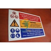 Safety Sign & Rambu Kesehatan Dan Keselamatan Kerja Standar IMO Murah 5