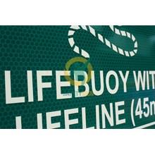 Safety Sign & Rambu Kesehatan Dan Keselamatan Kerja Standar IMO
