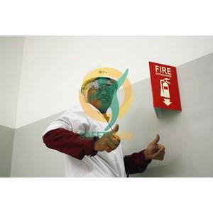 Safety Sign & Rambu K3 - Sign APAR ( Alat Pemadam Api Ringan)