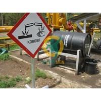 Safety Sign & Rambu K3 - Label Bahan Beracun Dan Berbahaya (B3)