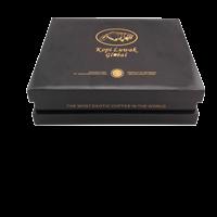 Luwak Global Roasted Beans Liar(Exclusive Black Gift Box)