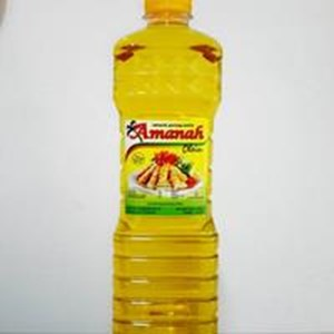 Sell Cooking Oil Mandate from Indonesia by CV  Duta Amanah