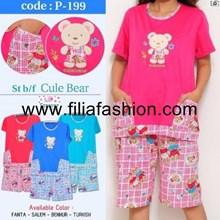 Baju Setelan Anak