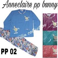 Jual Anneclaire piyama pp 02
