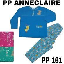 Baju tidur panjang anneclaire  PP 161