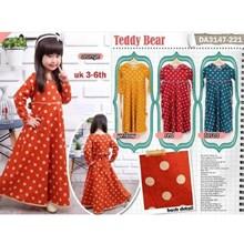 Teddy bear Anak 3273-683
