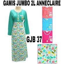 Gamis anneclaire jumbo GJB 37 (XXL)