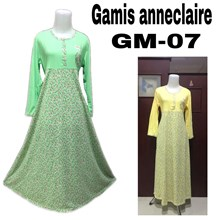 Gamis anneclaire