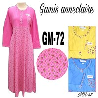 Jual Gamis anneclaire Gm72