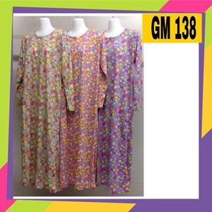 Gamis anneclaire GM 138